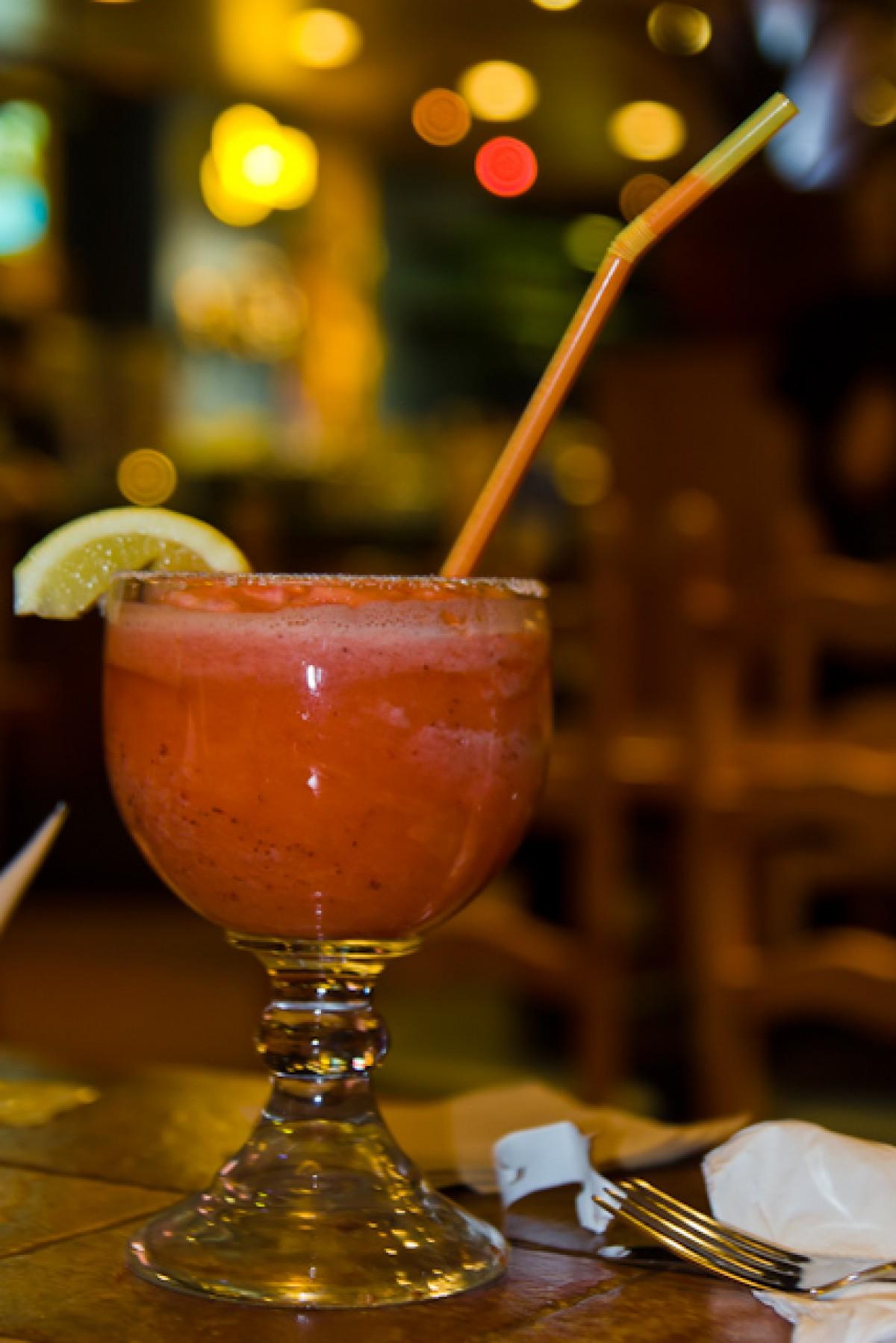 POTD day 60 Margarita
