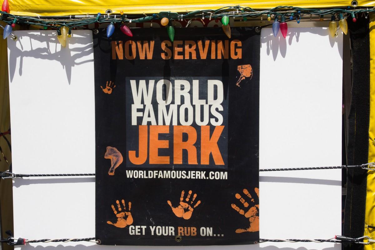 World Famous Jerk
