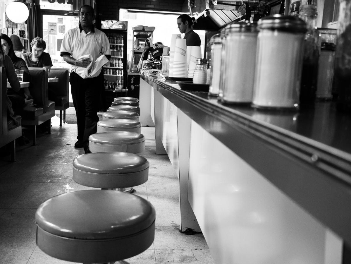 George Street Diner