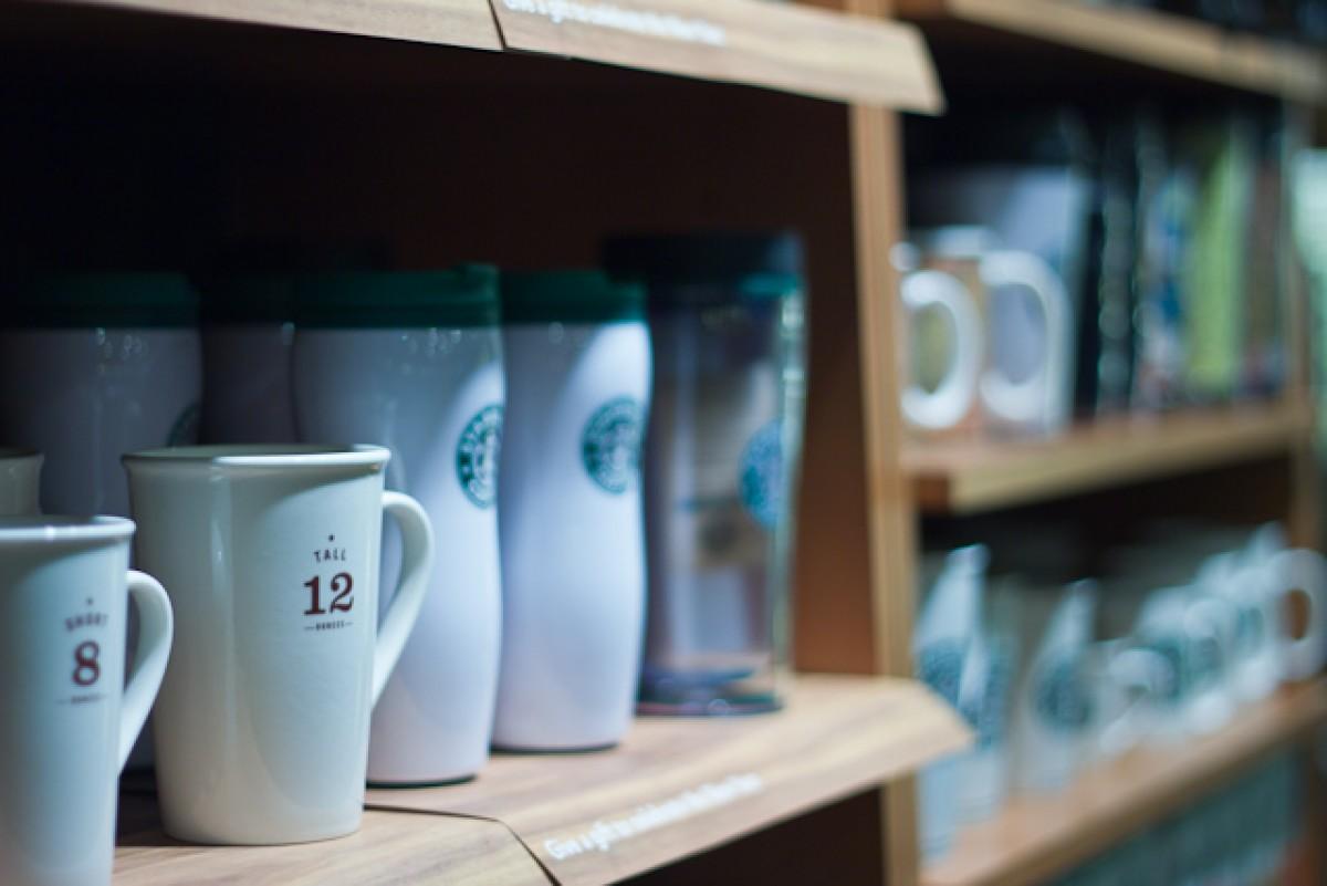 POTD DAY 7 - coffee cups