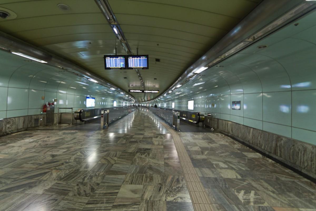 POTD day 63 Kimpo Airport