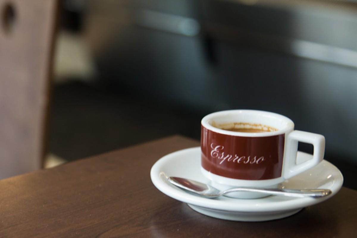 POTD day 214 Espresso