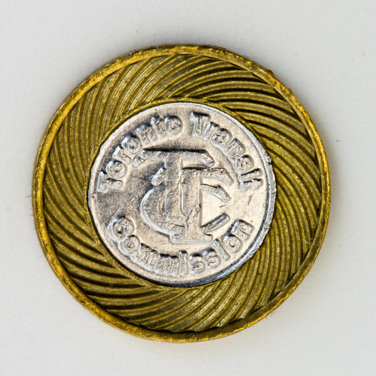 TTC Subway Token