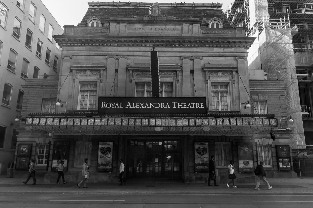 Royal Alexander Theatre