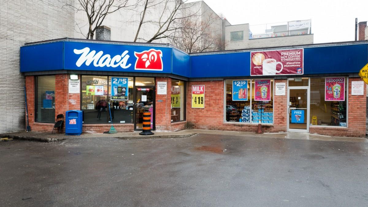 Macs Convenience Store