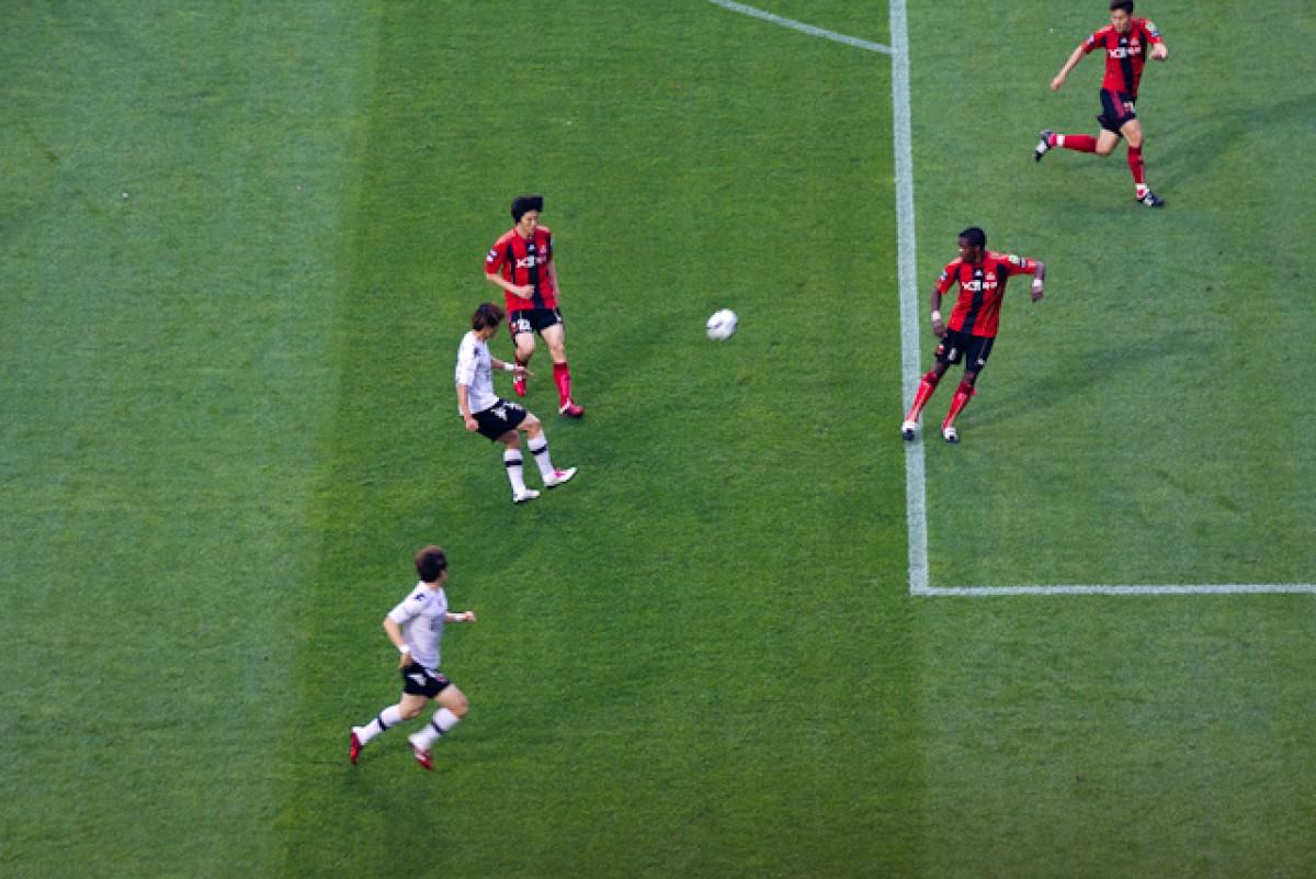 POTD day 162 FC Seoul vs Pohang