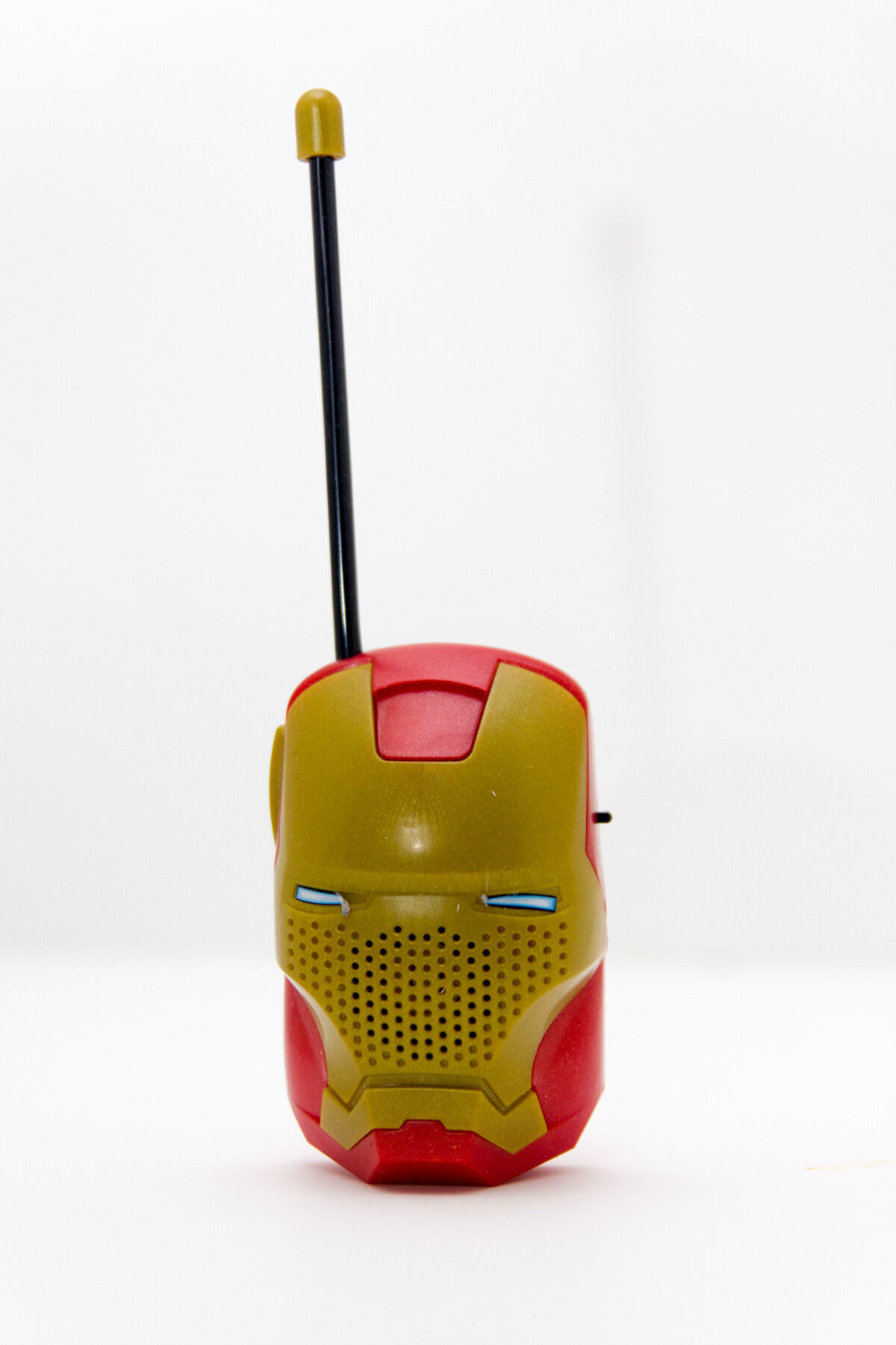 Ironman Walkie Talkie