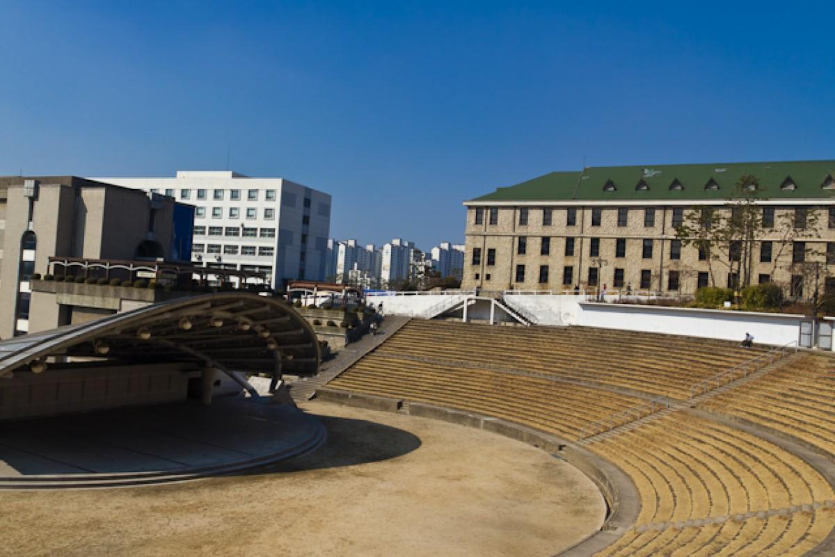 POTD day 66 Hanyang Amphitheater