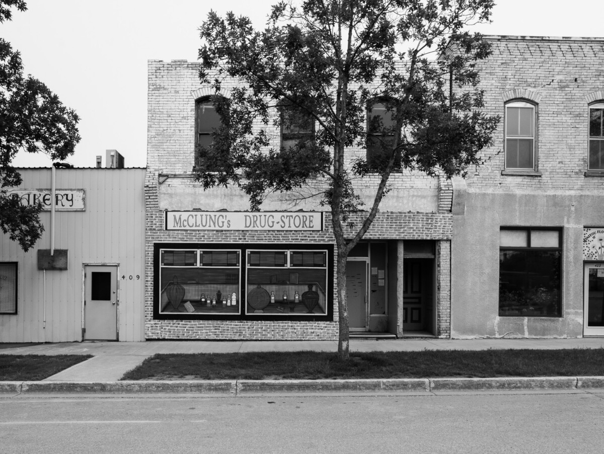 McClung's Drug-Store