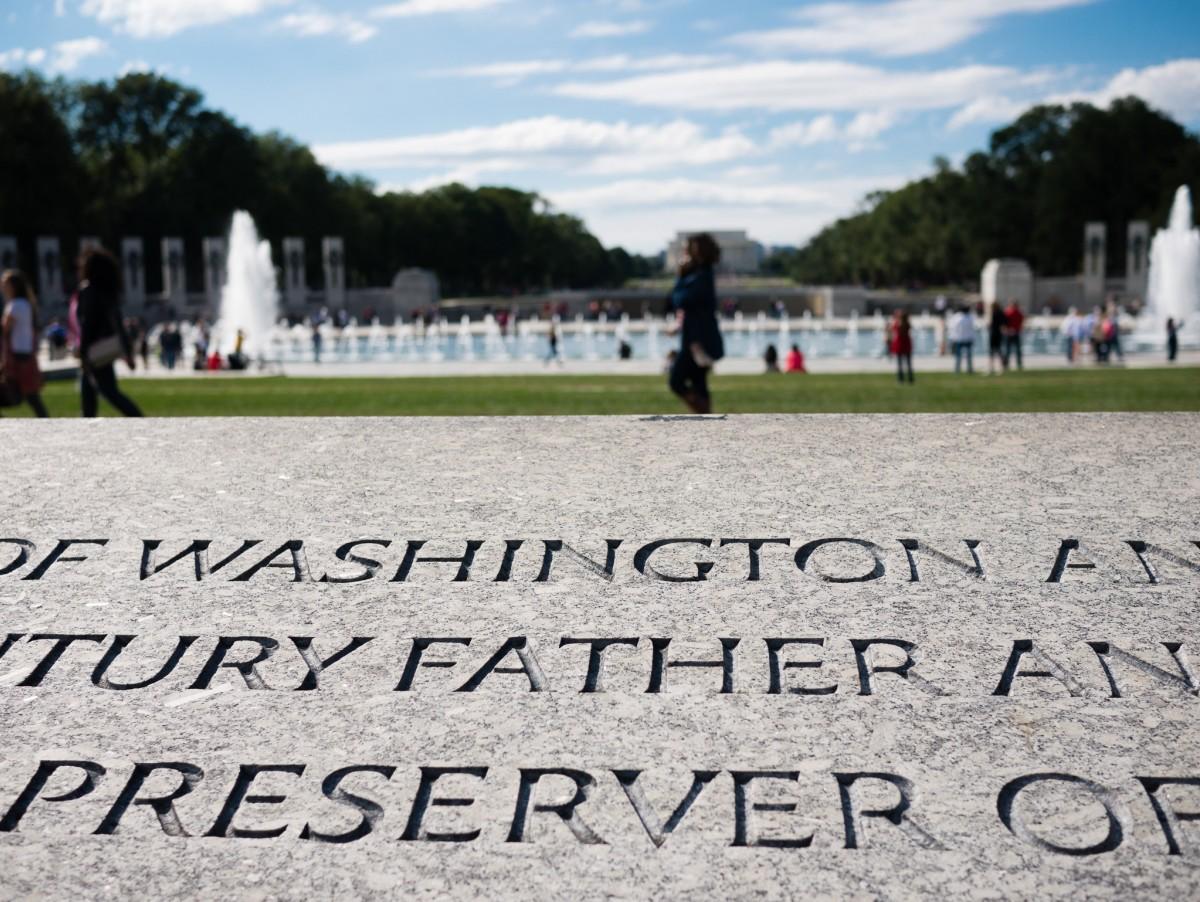Washington - The National Mall