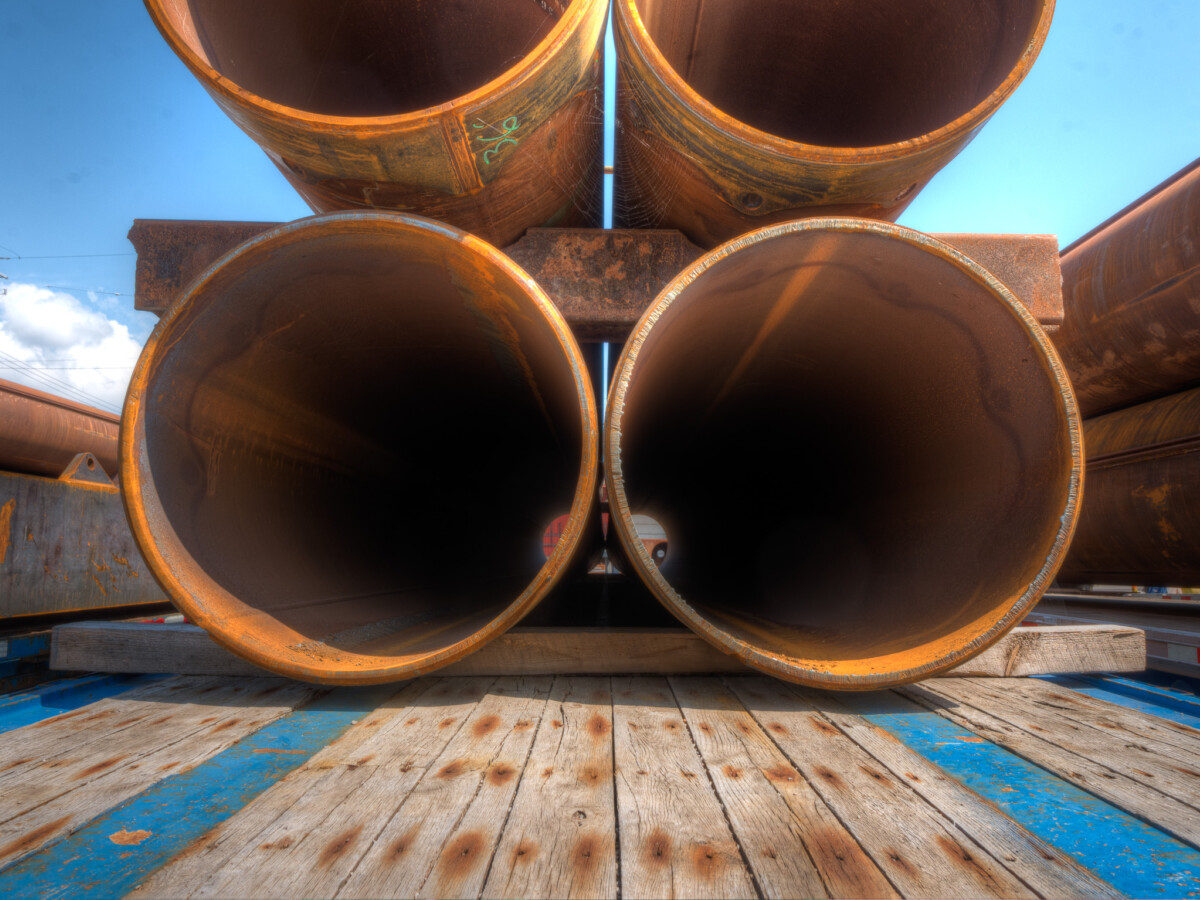 Pipe Perspective