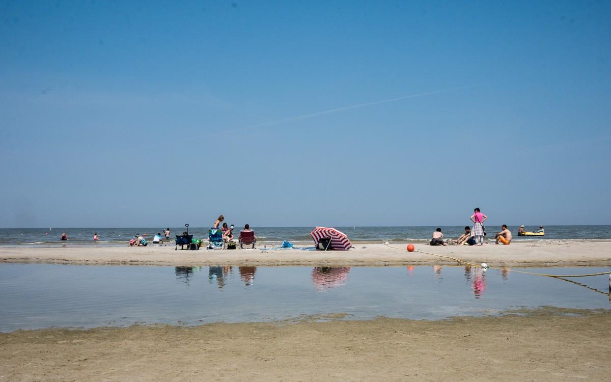 Grand Beach 2