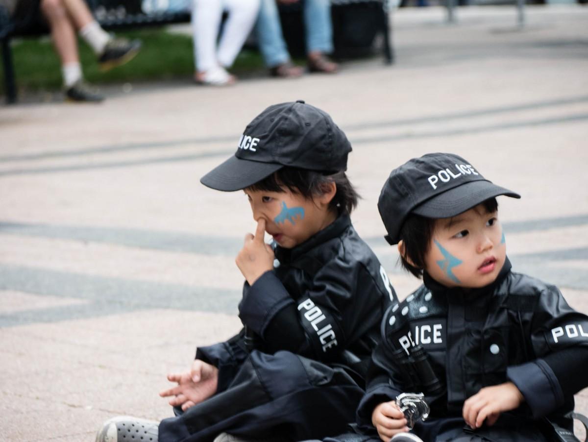 Little Cops