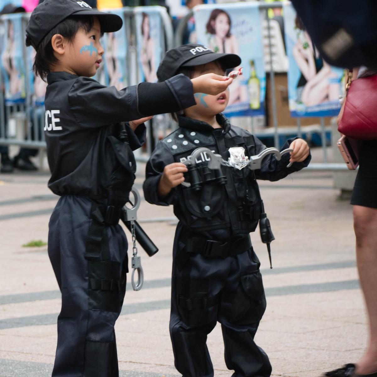 Little Cops 2