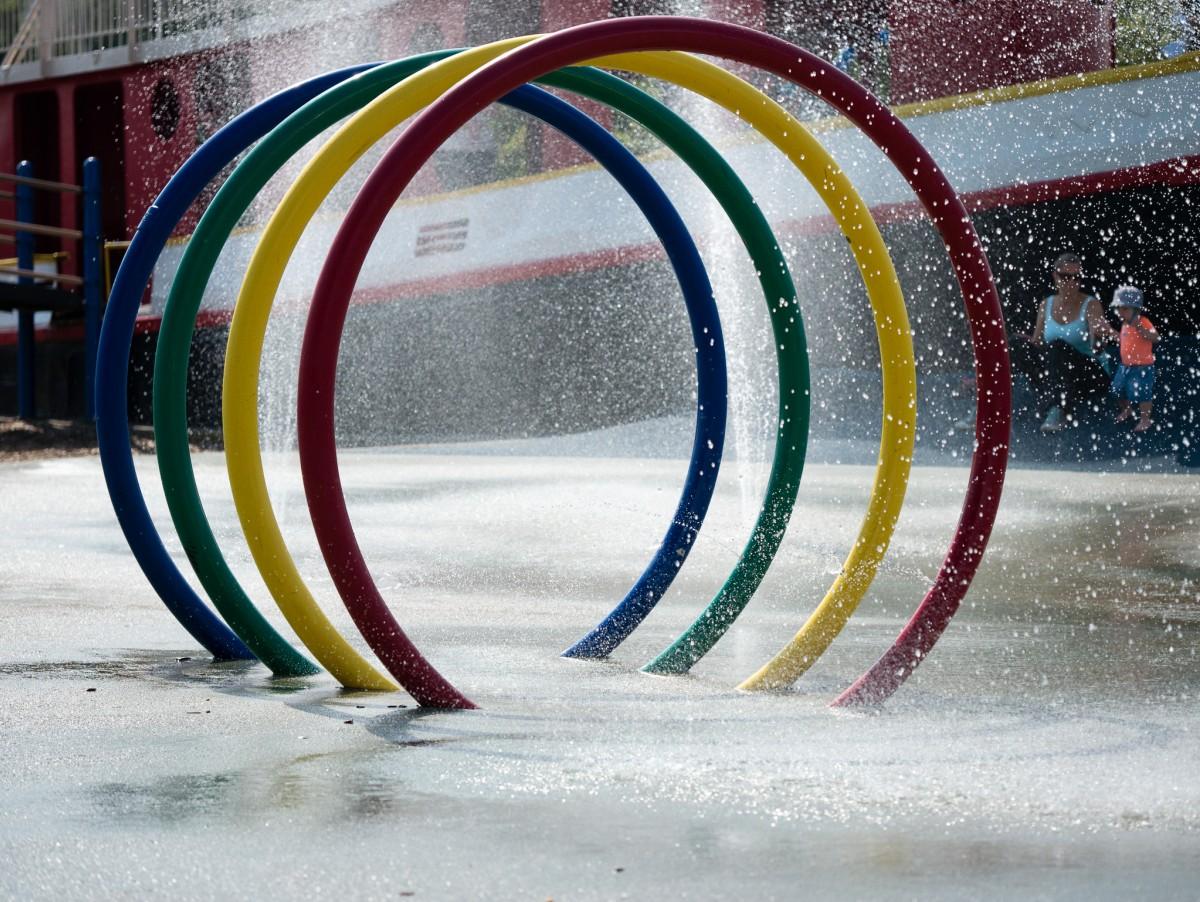 Rings of Fun