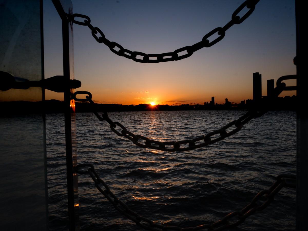 Sebitseom Sunset